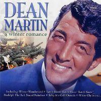 Cover Dean Martin - A Winter Romance [1998]